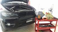 Ofertë Servisi Për BMW Auto Servis BENI-FEKA