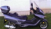 Shitet Grand Skuteri 150cc