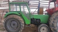 Traktor Deutez 6206