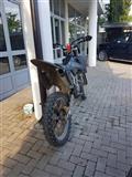 KTM 400cc 2001 cross