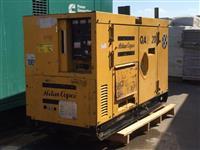Agregat gjenerator diesel silent