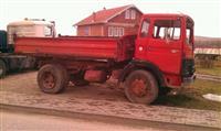 Kamion Iveko
