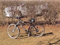 Bicikleta TOKAIDO shimano