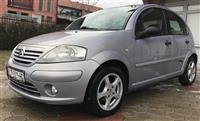 Shes Citroen C3 2003 1.4 Diesel
