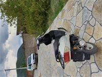 Motocikleta