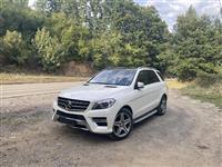 Mercedes-Benz ML 350 Blutec 4matic edition1