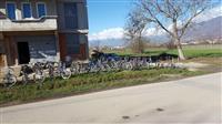 Bicikleta te ardhura nga jashti bejm servis