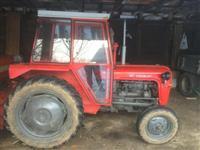 Traktor fregusan 539