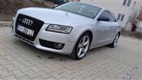 Audi A5 2.7 TDI Model Sline Automatik