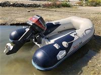Barke Gome Honda