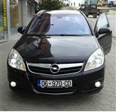 U shit Opel Signum 2006
