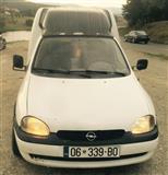 Opel Combo -94 675 ero