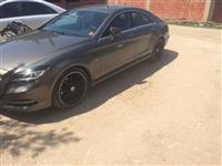 Shes mercedes cls 350