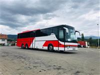Autobus Setra 317 GT HD , 417