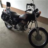 Chopper Honda