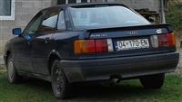 Audi 80 1.9 Dizell Motorrin -97