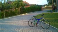 bicikleta mountain bike shimano