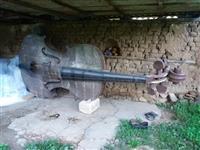Violina e hekuritë.