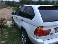 Shieht BMW X5