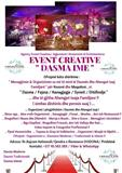 "EVENT CREATIVE -    "" DASMA IME """