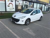 Peugeot 308  2.0d AUTOMATIC