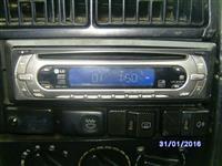 Radio me cd per kerr