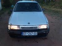 opel vectra a kupe