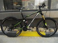 Centurion Full Suspension 27.5