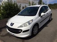 Shitet Vetura Peugeot viti 2007 1.4