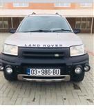 Shitet vetura Land Rover