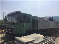 SHITET - Kamioni me kran MAN 26-342