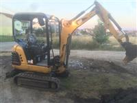 Bager Cat 301