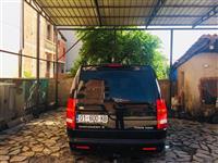 Shitet vetura Land Rover Discovery