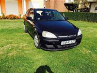Shes Opel Corsa 1.7 cdti