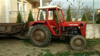 Shitet traktori imt 539 me gjitha pasijet