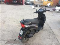 shitet motorri 49cc