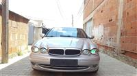 Shes jaguar benzin - plin 3.0