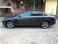 Audi a6 quattro 3.2 fsi super 2007💥💥💥