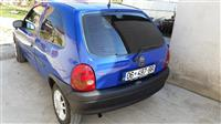 Shes Opel Corsa 1.5 2000