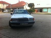 Mercedes 86