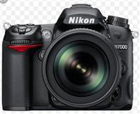 Canon 50d dhe Nikon d7000