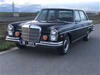 Mercedes Benz 280 SEL 4.5 1973