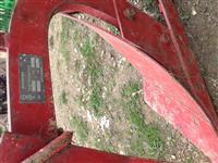 Pluq per Traktor
