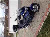 Shitet Suzuki Burgman 400 cc pa dogan