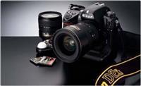 Nikon D2xs Aparat Digjital