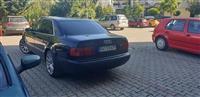 Shes Audi A8 benzin