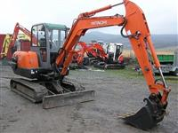 mini Ekskavator Hitachi ZX50