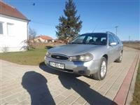 Shes Ford Mondeo 1.9 Disel 1999