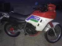 Kawasaki 650 kubik