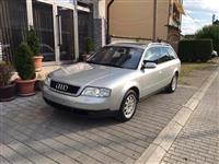 Audi A6 dizell